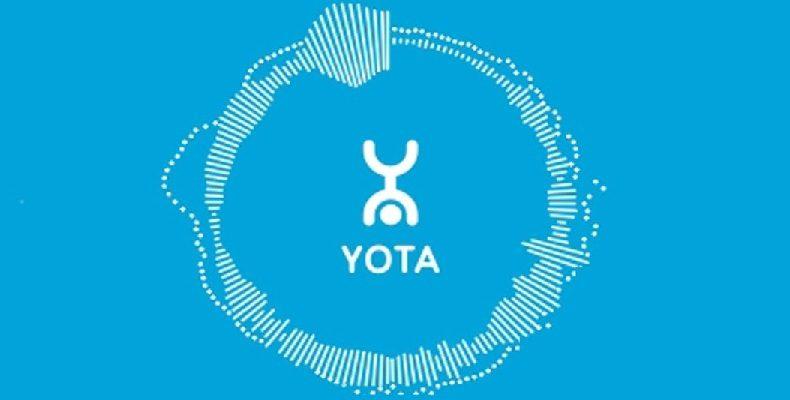 Команда Yota