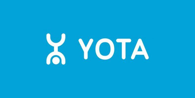 Torrent Yota