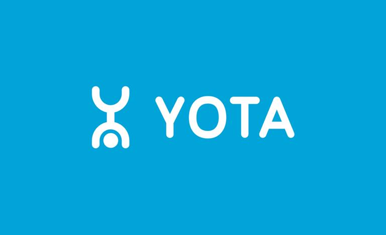 Yota в городе Медынь