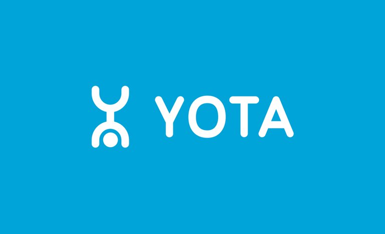 Yota в городе Елец