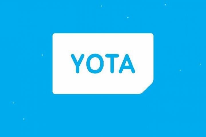 Можно ли сим карту yota для модема поставить в телефон